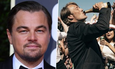 Another Round Remake: Leonardo DiCaprio in Talks to Star in the Hollywood Version of Mads Mikkelsen's Oscar-Winning Film