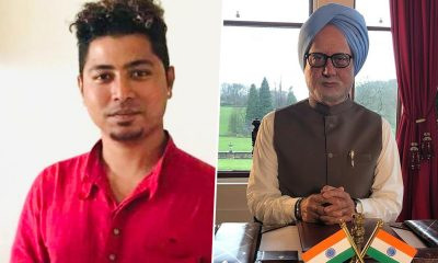 Anupam Kher Mourns the Loss of The Accidental Prime Minister Makeup Artist Pranay Deepak Sawant