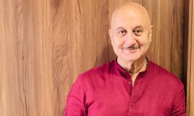 Anupam Kher Shares a Message of Hope for Fans, Says 'There Is Light Despite All of the Darkness!' (View Pic)