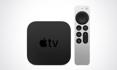 Apple TV 4K With A12 Bionic Chip Launched in India at Rs 18,900