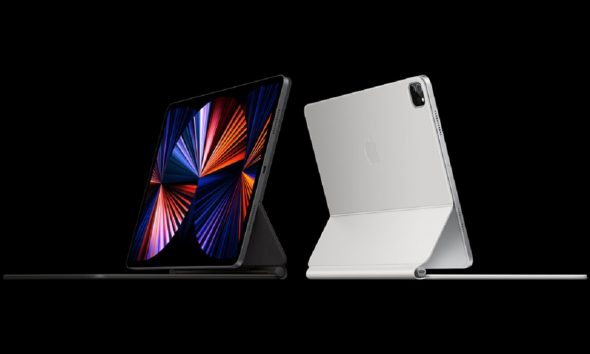 Apple iPad Pro 5G With M1 Chip Launched; Check Prices, Features, Variants & Specifications