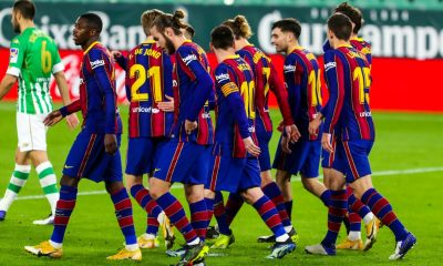 Athletic Bilbao vs Barcelona, 2020–21 Copa Del Rey Final Live Telecast & Free Streaming Online in IST: How To Watch on TV in India With Live Football Score Updates