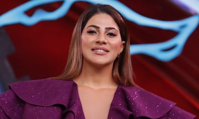 Bigg Boss 14 Fame Nikki Tamboli Urges Fans To Stop Fighting About Issues That Cropped Up on Salman Khan's Reality Show (Read Tweet)