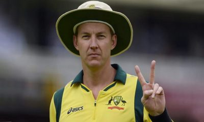 Brett Lee Follows Pat Cummins, Donates 1 Bitcoin Towards Crypto Relief to Help India Purchase Oxygen Supplies in Fight Against COVID-19