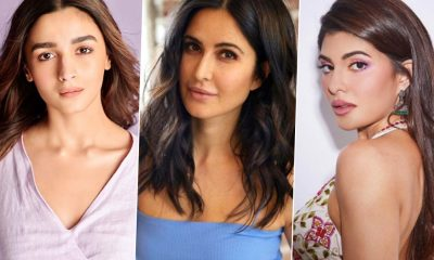 COVID-19 Vaccine For 18 Years and Above From May 1: Alia Bhatt, Katrina Kaif, Jacqueline Fernandez and Others Welcome Govt's Decision