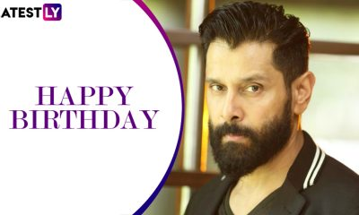 Chiyaan Vikram Birthday Special: 10 Rare and Unseen Pictures of the Anniyan Star That Are Unmissable!