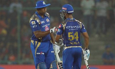 DC vs MI, IPL 2021, Toss Report & Playing XI Update: Jayant Yadav Included in Playing XI as Rohit Sharma Opts to Bat