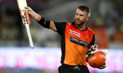 David Warner Annoyed With Umpires For Allowing Harshal Patel To Bowl Despite a Couple of Beamers During RR vs SRH, IPL 2021, Trevor Bayliss Explains!