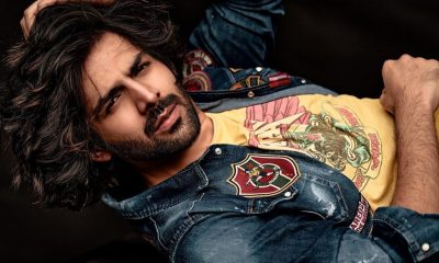 Dostana 2: Netizens Point Nepotism the Reason After Kartik Aaryan Reportedly Gets Fired From Karan Johar's Dharma Production Project