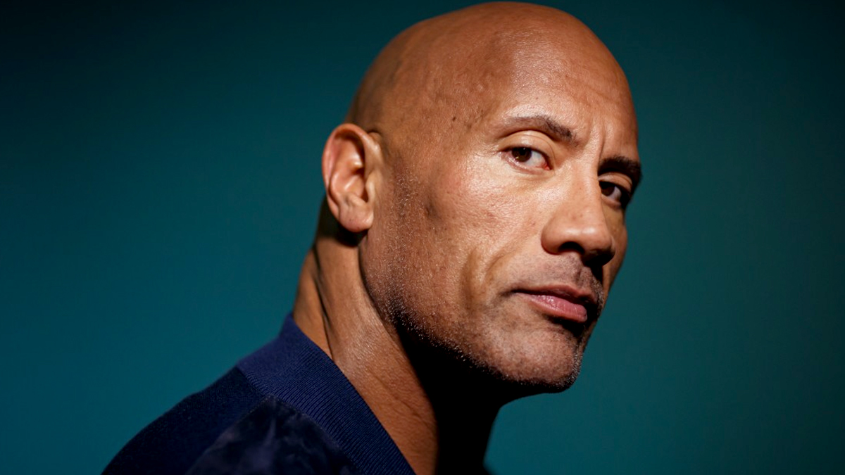 Dwayne Johnson's Fitness Coach Reveals the Actor Never Over-Stresses Body for a Certain Look on Screen