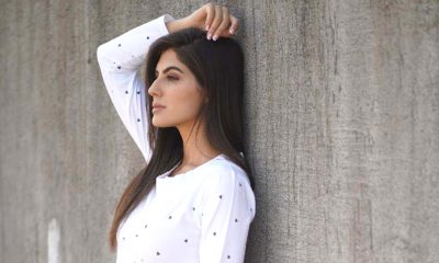 Elnaaz Norouzi: In Bollywood, Every Actress Has to Look Pretty for Every Role