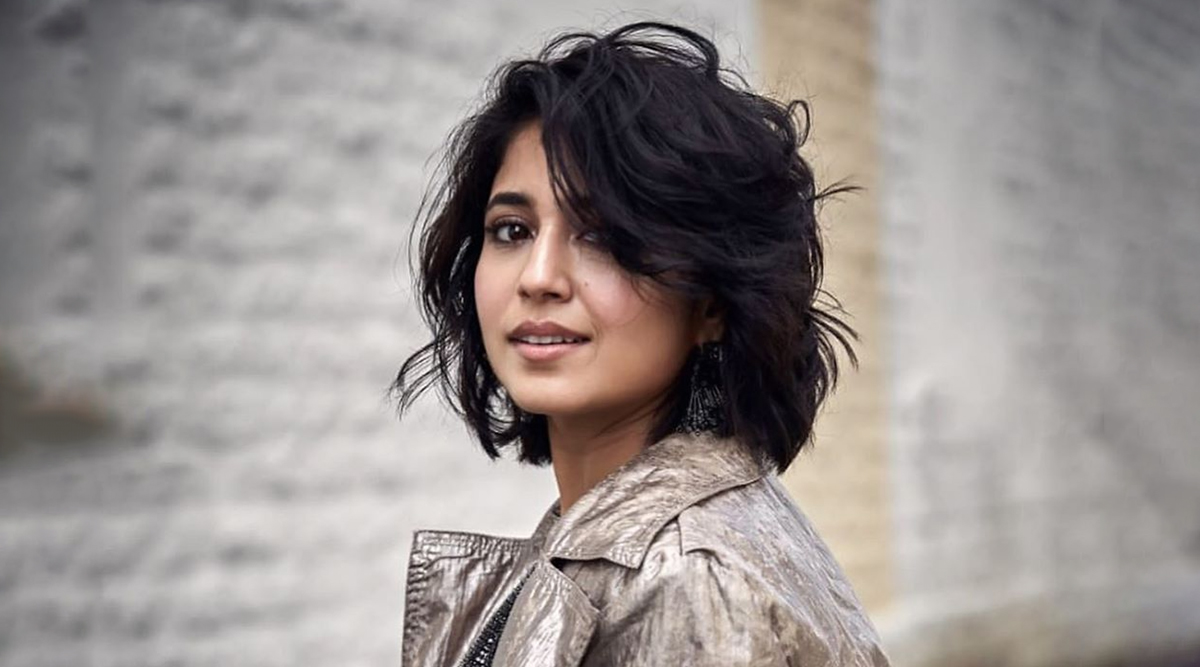 Escaype Live: Shweta Tripathi Starts Shooting for Her Upcoming Web-Series in Banaras