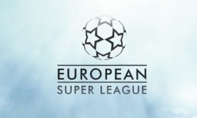 European Super League: What Is It? Is It Happening? And Other Important Details About The New Proposed Football Tournament