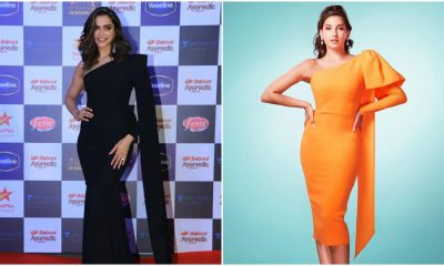 Fashion Faceoff: Deepika Padukone or Nora Fatehi, Whose Version of Alex Perry Dress Gets Your Vote?