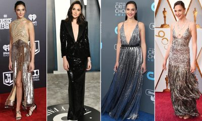 Gal Gadot Birthday: She Believes in Packing a Punch With Her Sartorial Attempts (View Pics)
