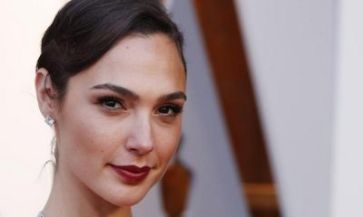 Gal Gadot Reveals She Chopped Her Fingertip Amid Boozy Drinking Session
