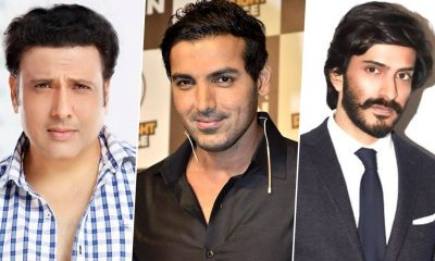 Govinda, Sushant Singh Rajput, Harshvardhan Kapoor; 5 Actor Who Were Sacked From Films Before Kartik Aaryan