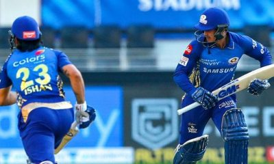 How To Watch DC vs MI IPL 2021 Live Streaming Online in India? Get Free Live Telecast Delhi Capitals vs Mumbai Indians VIVO Indian Premier League 14 Cricket Match Score Updates on TV