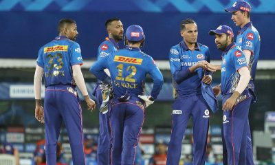 How To Watch MI vs SRH IPL 2021 Live Streaming Online in India? Get Free Live Mumbai Indians vs Sunrisers Hyderabad VIVO Indian Premier League 14 Cricket Match Score Updates on TV
