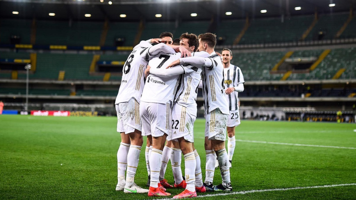 How to Watch Atalanta vs Juventus, Serie A 2020-21 Live Streaming Online in India? Get Free Live Telecast of Football Game Score Updates on TV
