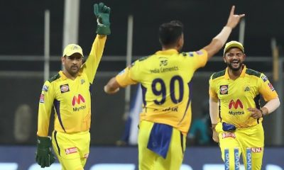 IPL 2021: MS Dhoni Explains Turning Down Deepak Chahar's Request for Review During PBKS vs CSK Clash