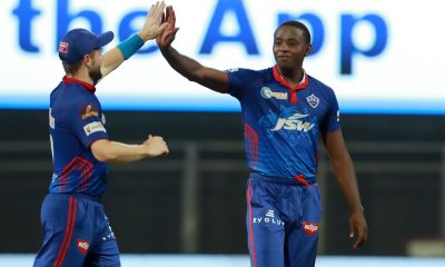 IPL 2021 Points Table After DC vs PBKS Match: Delhi Capitals Move to Second on Latest Team Standings