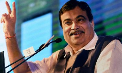 India Will Become the Top Electric Vehicle (EV) Manufacturing Hub, Says Nitin Gadkari