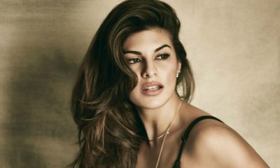 Jacqueline Fernandez Suggests Yoga To Deal With COVID-19 Lockdown (View Post)