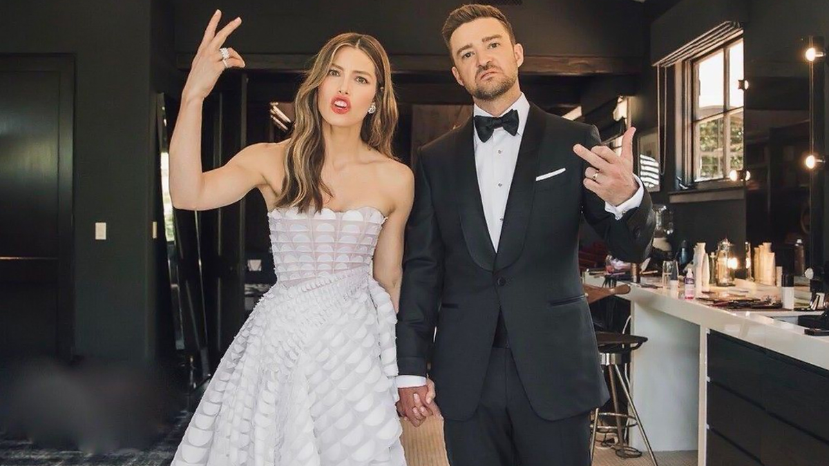 Jessica Biel Opens Up About Her Family Life With Justin Timberlake
