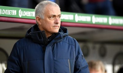 Jose Mourinho Sacked, Tottenham Hotspurs Releases a Statement on Social Media