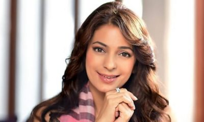 Juhi Chawla's Lockdown Mantra: Stay Connected with Loved Ones Over Phone