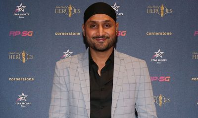 KKR Spinner Harbhajan Singh Believes Lockdown Is the Only Solution To Control the Spread of COVID-19 in India