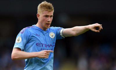 Kevin De Bruyne Injury Update: Pep Guardiola Hints At Lengthy Spell On Sidelines For Manchester City Midfielder