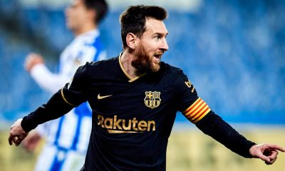 Lionel Messi Says Losing El Clasico Was a 'Bad' Thing, But Happy With Strong Position in La Liga 2021