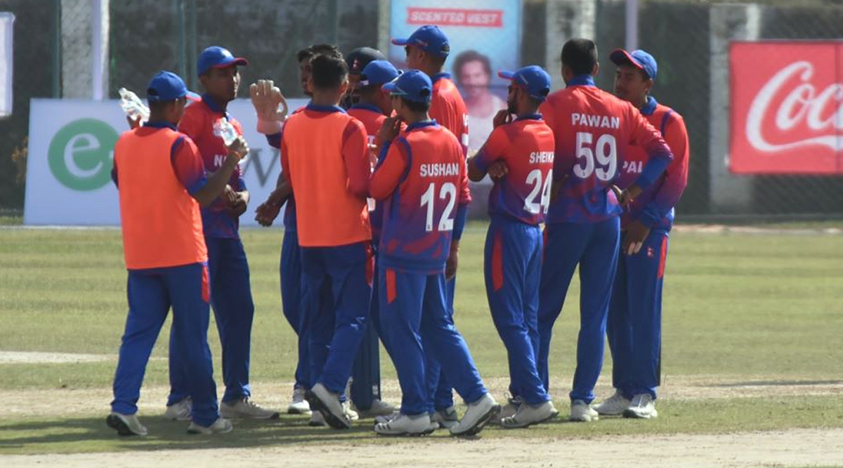 Live Cricket Streaming of Nepal vs Malaysia Tri-Nation Series T20I Series 2021 Online: How to Watch Free Live Telecast of NEP vs MAL Match on FanCode?