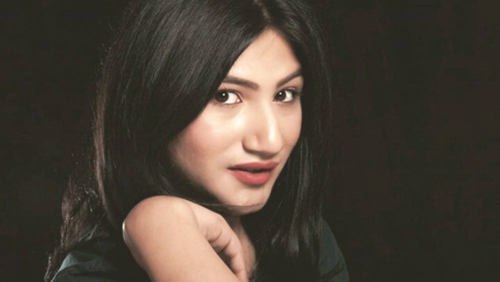 Mahika Sharma: Lockdown Has Made Navratri Fasting Difficult