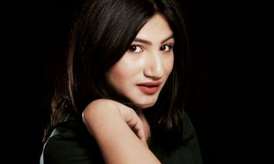 Mahika Sharma: My Parents Were Disappointed When I Came to Mumbai To Become an Actress