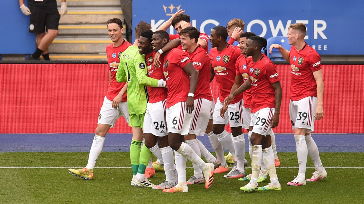 Manchester United vs Burnley, Premier League 2020–21 Free Live Streaming Online & Match Time in India: How To Watch EPL Match Live Telecast on TV & Football Score Updates in IST?