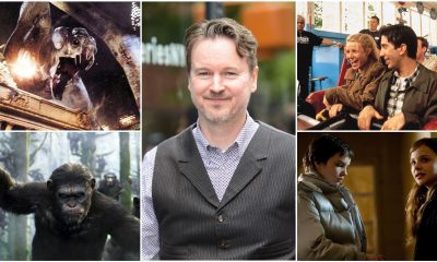 Matt Reeves Birthday Special: Ranking All the Movies Made by The Batman Director As per IMDB Rating (LatestLY Exclusive)