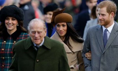 Meghan Markle Watched Prince Philip's Funeral From California Home