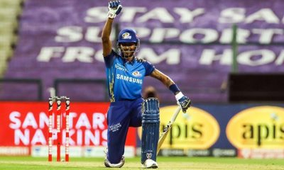 Mumbai Indians All-rounder Hardik Pandya Shares Heartfelt Note on 6th Anniversary of IPL Debut (View Post)