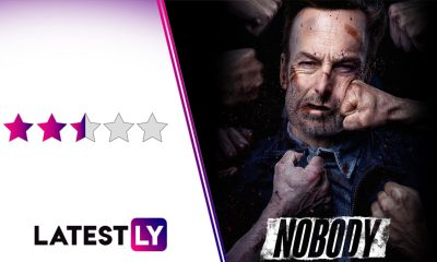 Nobody Movie Review: Bob Odenkirk's Action Persona Lacks the Freshness Needed To Be Reinventive (LatestLY Exclusive)
