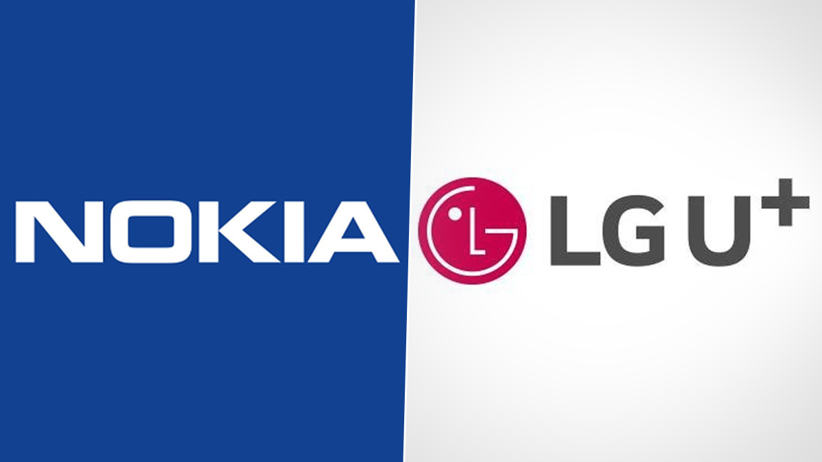 Nokia Signs Agreement With LG Uplus To Tap South Korea's 5G Equipment Market: Report
