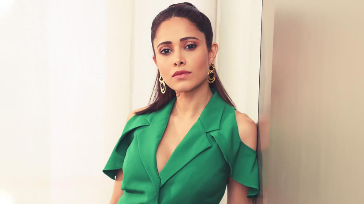 Nushrratt Bharuccha Reveals Why No One Trusts Her Kitchen Skills at Home!