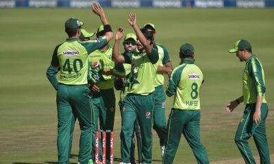 Pakistan vs South Africa 4th T20I 2021 Live Streaming Online on Disney+Hotstar: Get PAK vs SA Cricket Match Free TV Channel and Live Telecast Details on PTV Sports