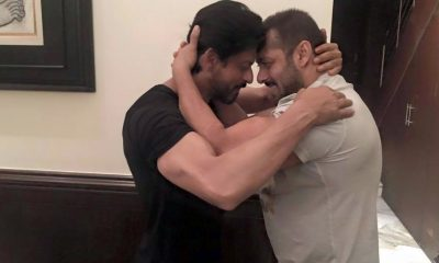 Pathan: Before Doing Cameo For Free, 5 Times Salman Khan Showed His 'Bhaichara' Towards Shah Rukh Khan in the Past!