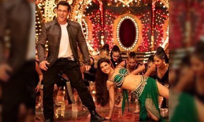 Payal Dev's Song 'Dil De Diya' From Radhe Is Out, Singer Says 'I Always Wanted To Sing for Superstar Salman Khan'
