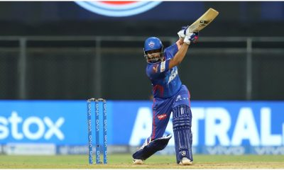 Prithvi Shaw Smashes 18-Ball Half-Century Against KKR, Joint-Second Fastest by Delhi Capitals Batsman in IPL