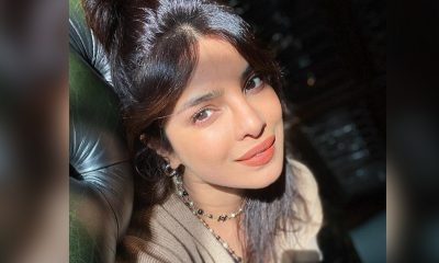 Priyanka Chopra Shares Beautiful Sunkissed Pic on Instagram, Captions It 'Living in the Light'
