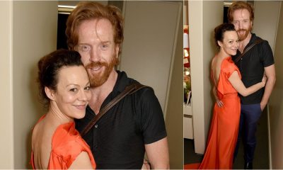 RIP Helen McCrory: Damian Lewis Pens Emotional Note For Late Wife, Says 'She Was Able to Turn Her Light So Brightly on Others'